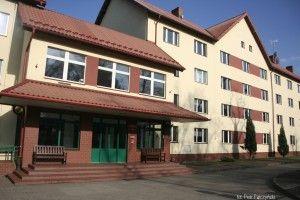 Internat TL w Miliczu (1)